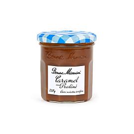 Caramel au Praliné avec noisettes torréfiées