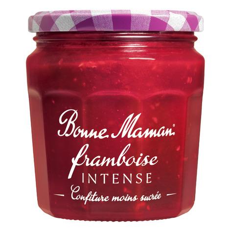 Framboise Intense - Bonne Maman