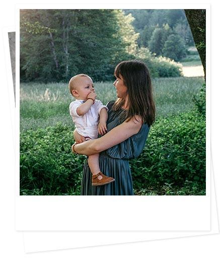 photo-charlene-bonne-maman - Bonne Maman